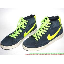 Giày thể thao nam cổ cao phong cách năng động sành điệu GTAC6