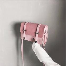 Túi đeo chéo nữ vintage