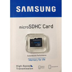 Thẻ nhớ micro SD 32GB