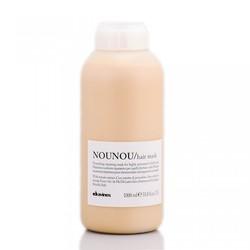 Kem hấp phục hồi tóc hư tổn Nounou Hair Mask 1000ml