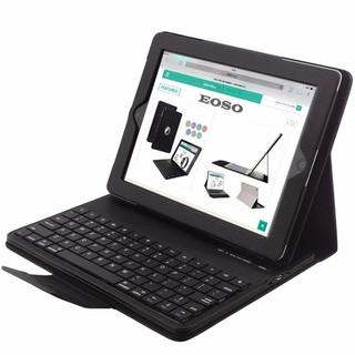 Bàn phím Bluetooth cho iPad 2 3 4 - BPIPAD234 thumbnail