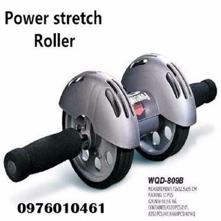 bánh xe tập bụng - street power roller thumbnail