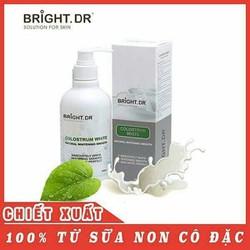 SỮA NON TẮM TRẮNG BRIGHT DR