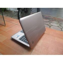 laptop cũ, Hp pavilion dv3, intel core i5, dual VGA 2Gb, vỏ nhôm