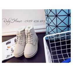 Boots nữ Giày nữ