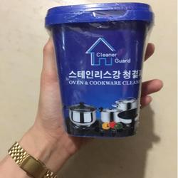 Kem tẩy rửa đa năng Hàn Quốc siêu sạch