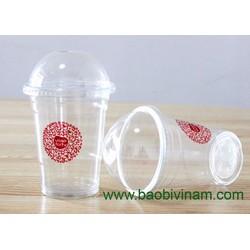 Cung cấp các loại ly nhựa, ly giấy in logo hình ảnh trên ly