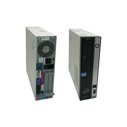 Máy tính đồng bộ Fujitsu D581 core i3 ram 4G
