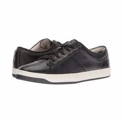 Giày Nam Dockers Norwalk Genuine Leather Sneaker Black