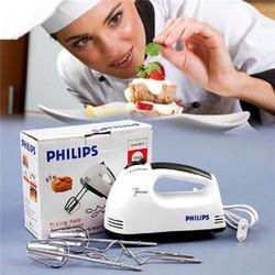 Máy đánh trứng cầm tay mini, nhỏ gọn, chất liệu tốt,