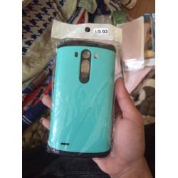 Ốp lưng nhựa cứng cho LG G3