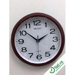 Đồng hồ treo tường chất lượng - Làm quà Tặng độc đáo
