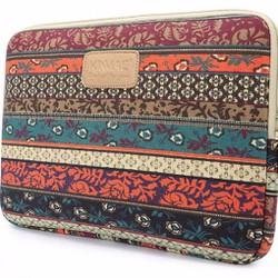 Túi chống sốc macbook 11inch họa tiết hoa văn