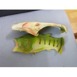 dép nhựa dẻo cá rô phi xanh đảm bảo hàng cao cấp nhất trên thị trường