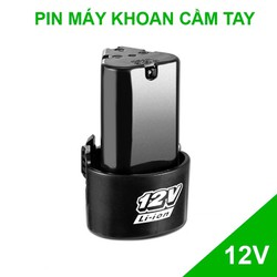 pin máy khoan pin maishi 12v