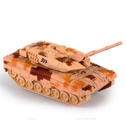 Đồ chơi mô hình xe tăng chạy pin cho bé