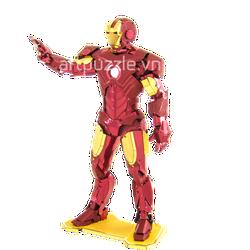 Mô hình kim loại - Iron Man