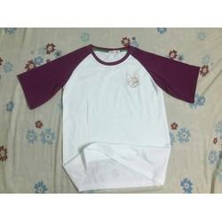 Áo thun cotton 4 chiều vải siêu đẹp