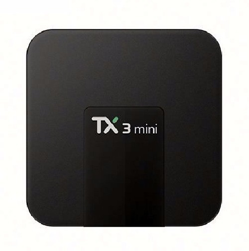 Android tv box TX3 mini 1