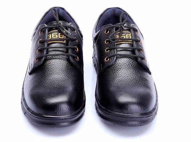 giày bảo hộ lao động 360 đế cao su Hàn Quốc 2