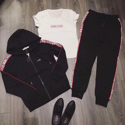 Bộ quần áo thể thao chất đẹp