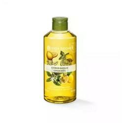 Sữa tắm Lemon Basil Yves Rocher 400ml