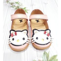 Giàu búp bê mèo Kitty xinh xắn