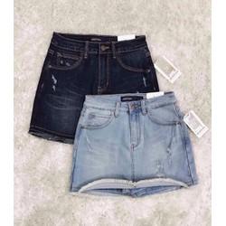váy jeans xuất khẩu