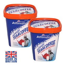 Bột tẩy vết trà và cà phê Astonish C9622