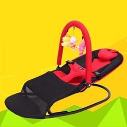 Ghế rung đồ chơi cho bé