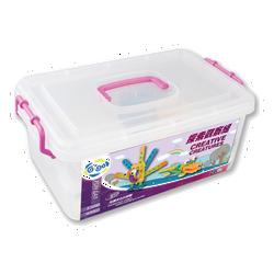 Thùng Gigo toys Động vật sáng tạo 20 chủ đề 58 chi tiết nhiều màu 1273