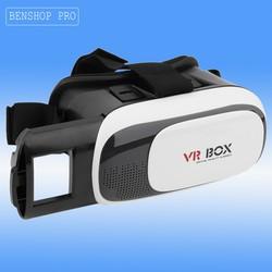 Kính thực tế ảo VR Box Virtual phiên bản 2