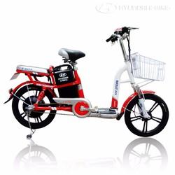 Xe đạp điện Hyundai