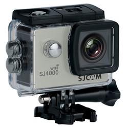 Camera SJCAM SJ4000 WiFi 12MP Full HD 1080P màn hình 2 inch