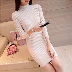 Đầm ôm len body duyên dáng KT339