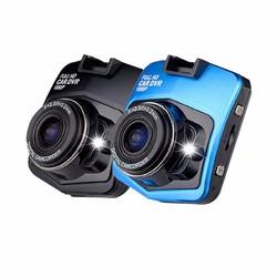 Camera hành trình GT300- Full HD Car DVR 1080P màu ngẫu nhiên