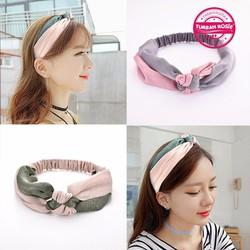 Băng Đô Turban - turban headband