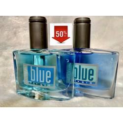 cặp nước hoa blue nam nữ philipine 50ml free ship