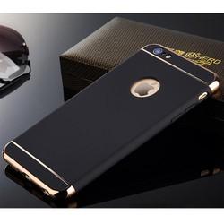 Ốp lưng Iphone 6 - 6s ghép 3 mảnh mạ Crom
