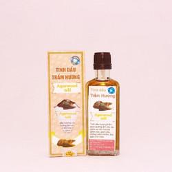 Tinh dầu trầm hương tự nhiên 35ml