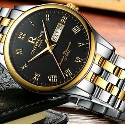 Đồng hồ ONTHEEDGE mẫu mới