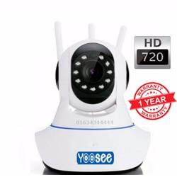 Camera Yoosee 3 râu HD 720P