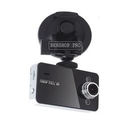 Camera hành trình Full HD Plus K6000