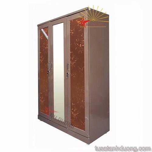Tủ đựng quần áo bằng sắt - 10436957 , 7044085 , 15_7044085 , 3000000 , Tu-dung-quan-ao-bang-sat-15_7044085 , sendo.vn , Tủ đựng quần áo bằng sắt