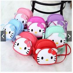 Túi đeo chéo hình Hello Kitty