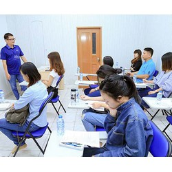 Khóa học tiếng Nhật giao tiếp cơ bản 12 buổi tại Trung tâm Nhật Ngữ VNNB