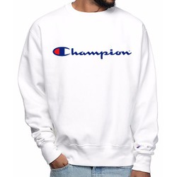 Áo Thun Sweater Champion Fox_Unisex