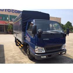 xe Tải Hyundai IZ49 , hỗ trợ ngân hàng vay cao