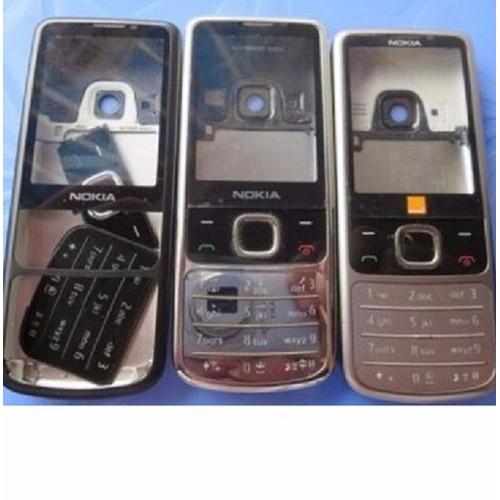 Vỏ Nokia 6700 màu bạc - 10477988 , 7508808 , 15_7508808 , 300000 , Vo-Nokia-6700-mau-bac-15_7508808 , sendo.vn , Vỏ Nokia 6700 màu bạc