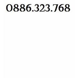 Sim 0886.323.768 đăng ký chính chủ và giao sim miễn phí
